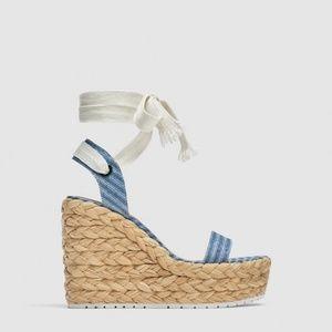 Zara shoes (1336)